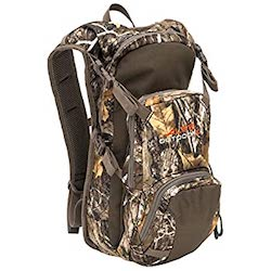 ALPS OutdoorZ Willow Creek Realtree Edge Hydration Pack