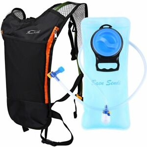 Baen Sendi Hydration Pack