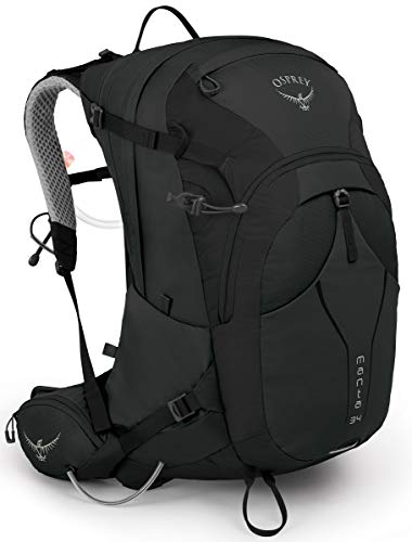 Osprey Manta 34 Men's Hiking Hydration Backpack