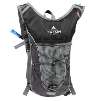 TETON Sports TrailRunner 2.0 Hydration Pack