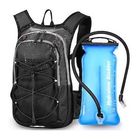 EMDMAK Hydration Pack Backpack