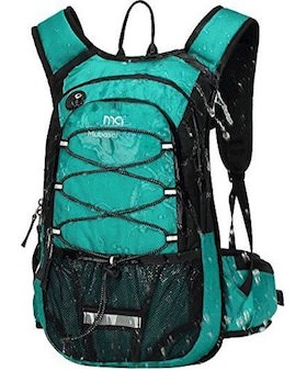 Mubasel Gear Hydration Backpack