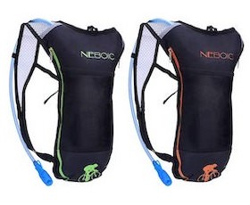 Neboic Hydration Backpack Pack